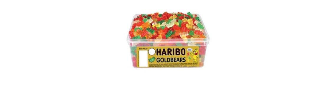 Haribo Tubs