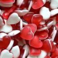 Haribo Heart Throbs (3kg)