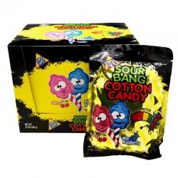 Sour Bang Cotton Candy