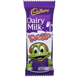 Cadburys  Freddo Chocolate