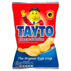 Tayto Cheese & Onion (60 x 35g)