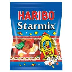 Haribo Mix Ups