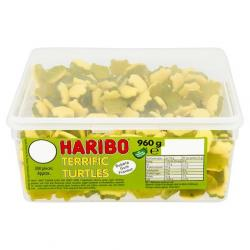 Haribo Terrific Turtles (937g)