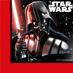 Star Wars Napkins - 33cm (20pk)