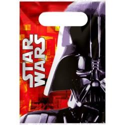 Star Wars Party Bags - Loot Bags (6pk)
