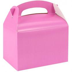Bright Pink Party Box