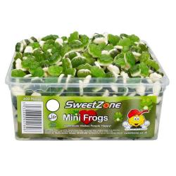 Sweetzone Mini Frogs (960g)