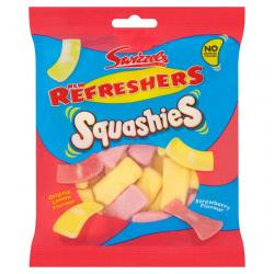 Refresher Squashies