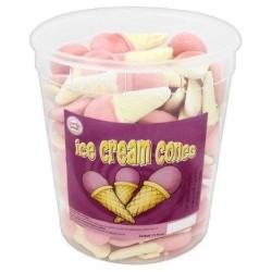 Foam Cones