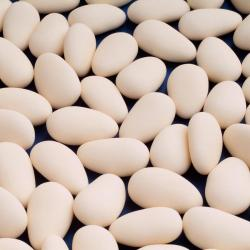 Ivory Luxury Sugared Almonds - 1KG