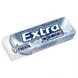 Wrigleys Extra Ice Peppermint